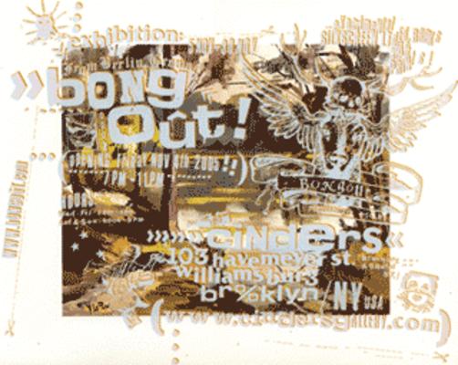 Bongout expo NY 2005