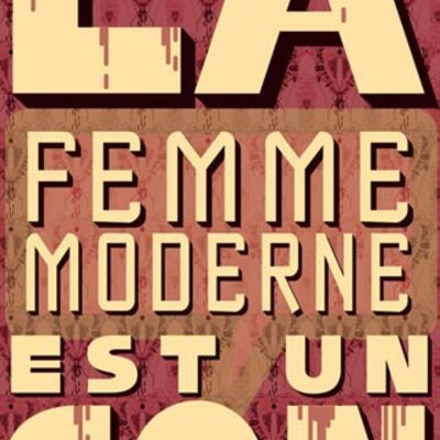 Femme Femme Femme