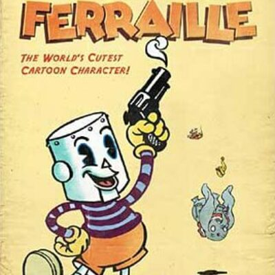 Monsieur Ferraille