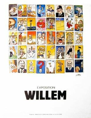 Exposition Willem