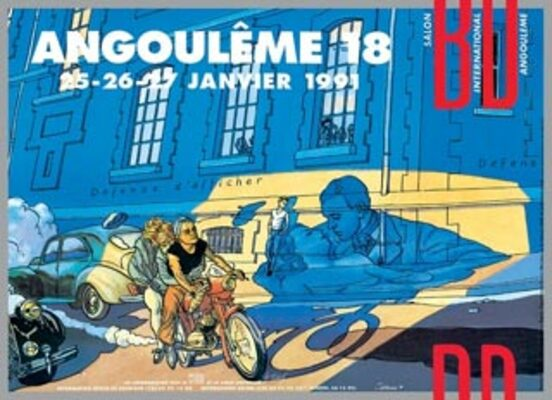 Angoulême 18