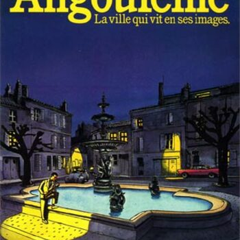 Club Bande Dessinée d'Angoulême