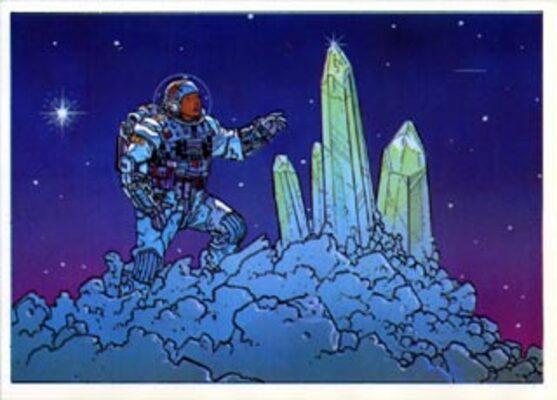 Cristal Cosmique