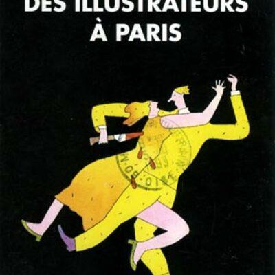 Des Illustrateurs à Paris