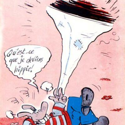 Désiré Gogueneau Est à la Mode !