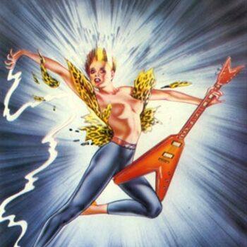 Électrique Guitare