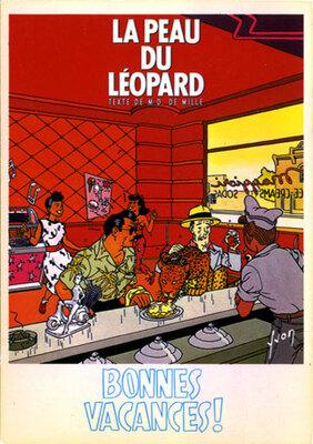 La Peau du Léopard