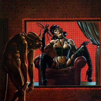 Le Diable Amoureux