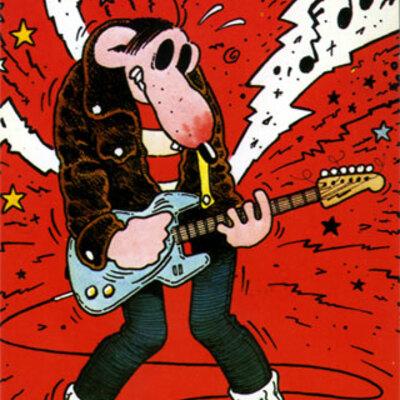 Le Rock à Kebra