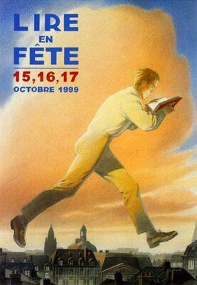 Lire en Fête