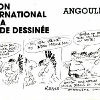 Salon International de la Bande Dessinée