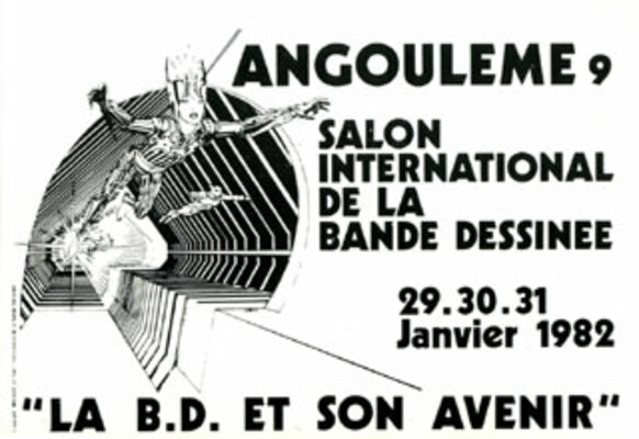 Salon International de la Bande Dessinée