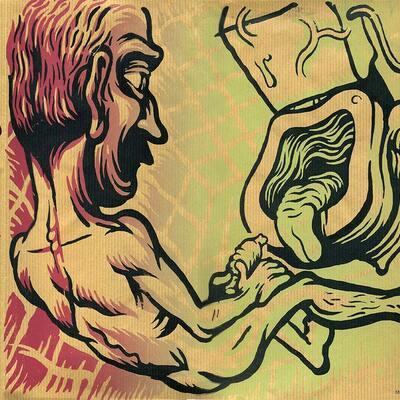 Affiche Stomack
