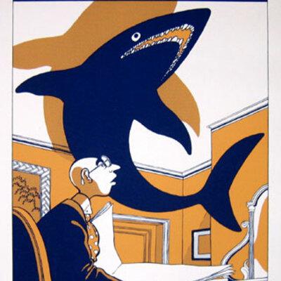 Le Requin d'Appartement