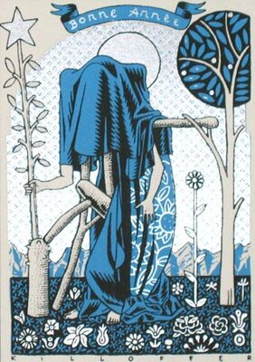 Illustration de Patrice Killoffer