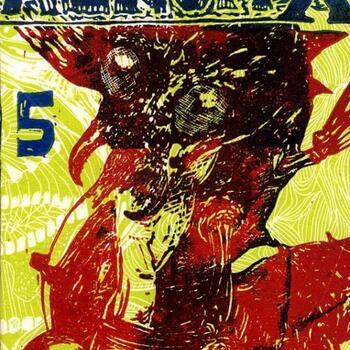 Alkom'X n° 5