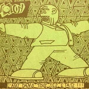 ArtQlon n° 1
