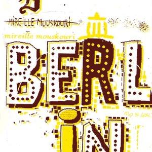 Berlin, Mireille Mouskouri