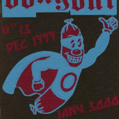 Bongoût n°13 Dec 1999 - Janv 3000