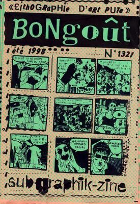 Bongoût n° 1321