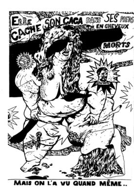 Illustration de Pierre La Police