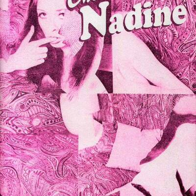 Chère Nadine