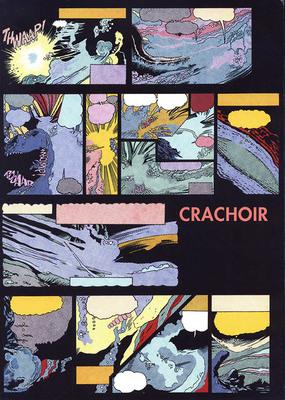 Crachoir n° 4