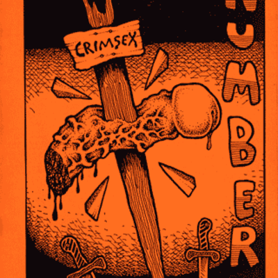 Crimsex n° 3