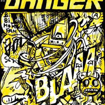 Danger n° 1