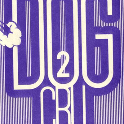 Dog Cru n° 2