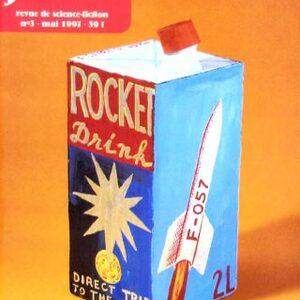 Fusée n° 3