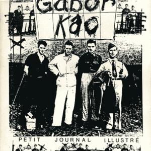 Gabor Kao n° 2