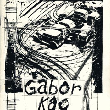Gabor Kao n° 3