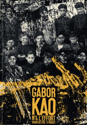 Gabor Kao n° 4