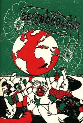 GestrocoClub n° 8