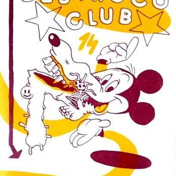 Gestrococlub n° 14