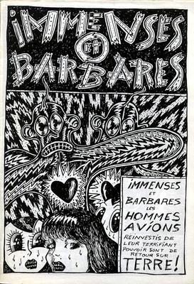 Immenses et barbares