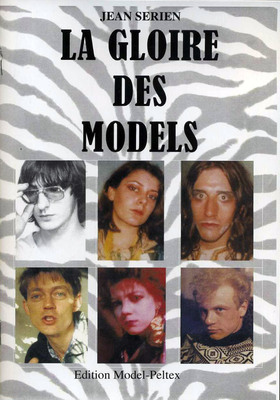 La gloire des Models