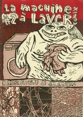 La Machine à Laver n° 2