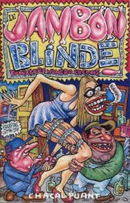 Le Jambon Blindé n° 1