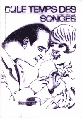 Le Temps des Songes
