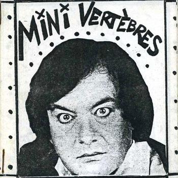 Mini Vertèbres