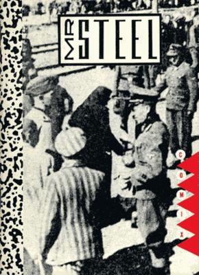Mr Steel n° 3