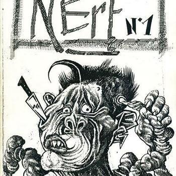 Nerf n° 1