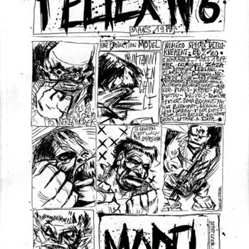 Peltex n° 6