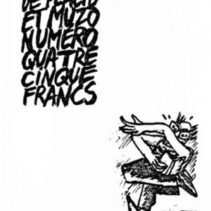 Placid et Muzo n° 4