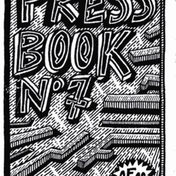 Press Book n° 7