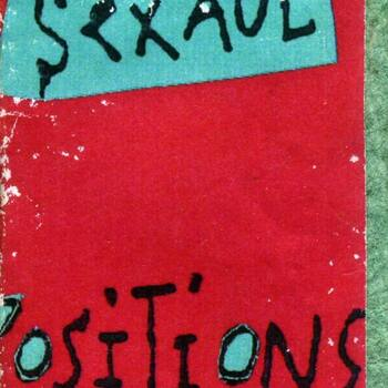 Sexaul Positions
