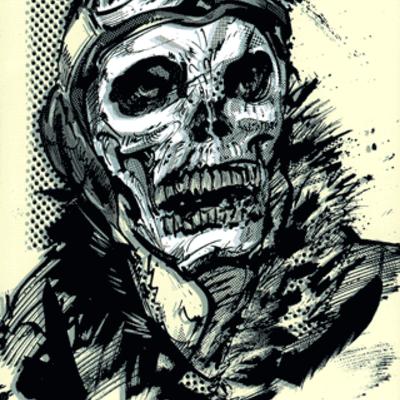 Skull Skool Royal !