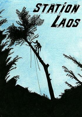 Station Laos n° 1